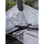 Cover for Nacra17 - FORWARD SAILING - FW-TANAF17100