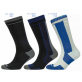 Waterproof mid lengh socks