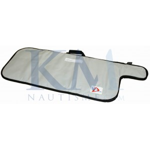 Padded 420 daggerboard cover Windesign - EX3028 - OPTIPARTS