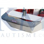Bow bumper - EX1065 - OPTIPARTS