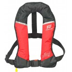 Inflatable Lifejacket Pilot 165 XXL