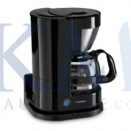 Coffee electric DOMETIC 5 cups 12/24V 200/360W 680 ML