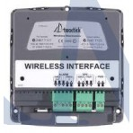 NMEA Interface T122