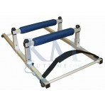 Hiking bench for dinghy sailors - EX2018 - OPTIPARTS