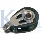 20 mm ball bearing block - EX2180 - OPTIPARTS
