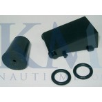 Repair kit for bailer for laser - EX2072 - OPTIPARTS