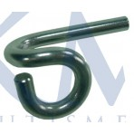 Clew hook for laser - EX2007 - OPTIPARTS