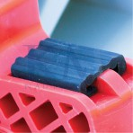 Rubber for side support - EX10799R - OPTIPARTS