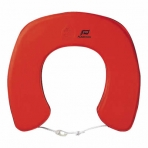 Buoy Horseshoe Plastimo Orange