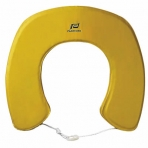 Buoy Horseshoe Plastimo yellow