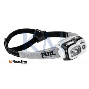 SWIFT RL headlamp - PETZL