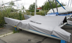 Tornado Cover - FORWARD SAILING - FW-TATO100000