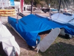 Hobie Wild Cat Cover