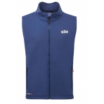 RACE SOFTSHELL GILET- GILL- RS40