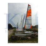 Foc Hobie Cat 16 Easy - FORWARD SAILING - FSEZ16W001